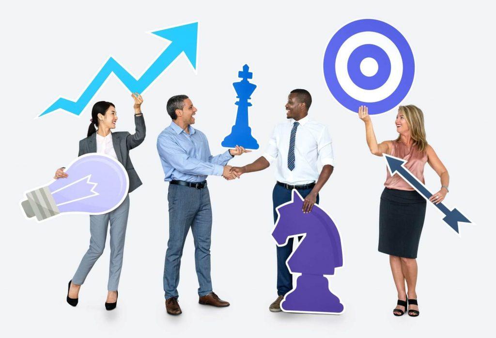 content marketing customer segmentation